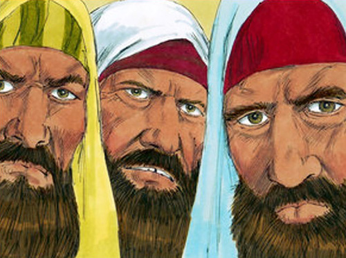 pharisees-and-sadducees