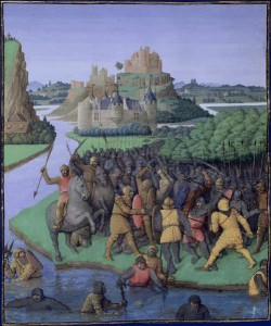 battle-between-the-maccabees-and-the-bacchides