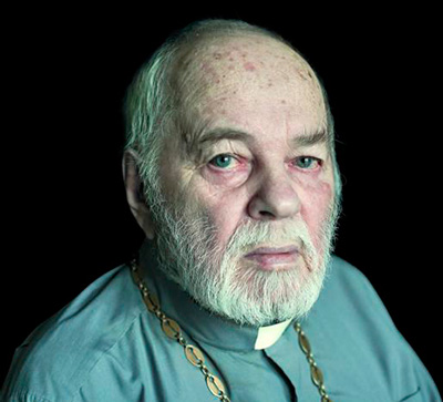 Протопресвитер Виктор Данилов